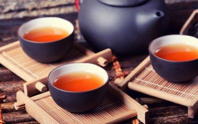 新春消滞茶