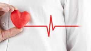 10大都市病杀手 – 心脏病