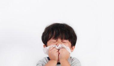 鼻敏感 – 肺熱、肺虛大不同